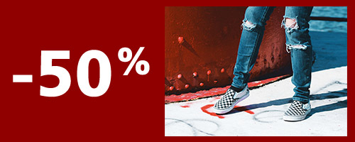 Lifestyle Shoes -50%