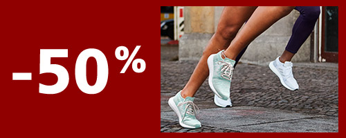 Running Shoes -50%