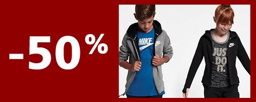 Kids Apparel -50%