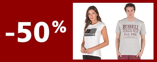 T-Shirts -50%