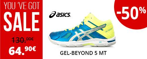 ASICS GEL-BEYOND 5