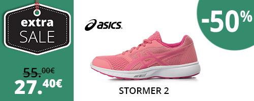 ASICS STORMER 2