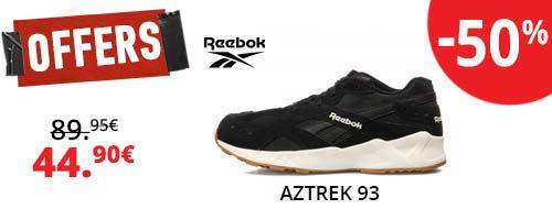 Reebok Sport AZTREK 93