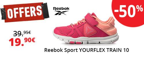 Reebok Yourflex Train 10