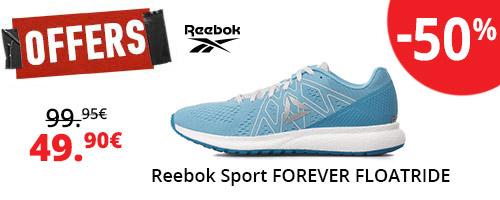 Reebok Forever Floatride