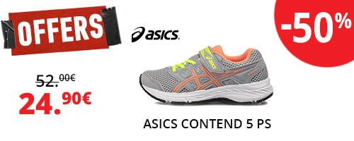 Asics Contend 5