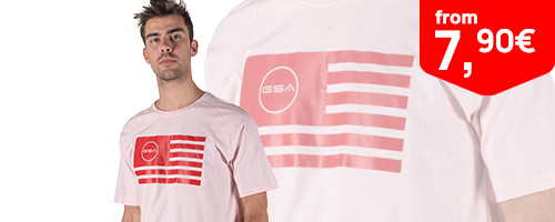 Men's Tshirts from 7,90€