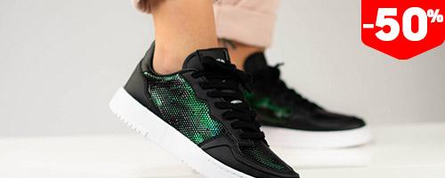 Women's Shoes -50%