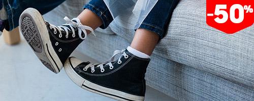 Kids' Shoes -50%